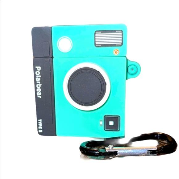 AirPod 1 camera case